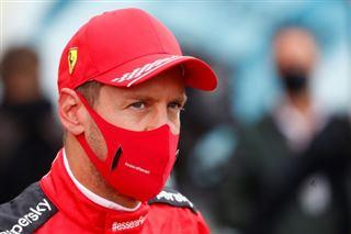 F1- Vettel signe chez Aston Martin et dit au revoir à Ferrari