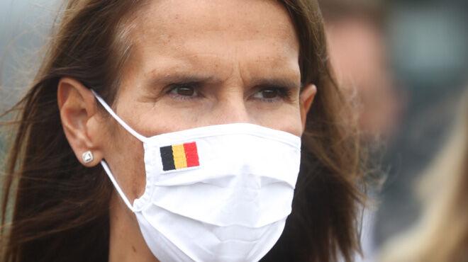 Analyse: pourquoi Sophie Wilmès joue-t-elle les prolongations ?