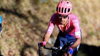 Tour de France- Daniel Felipe Martinez remporte la treizième étape