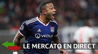 Mercato- voici les rumeurs et transferts du 12/09