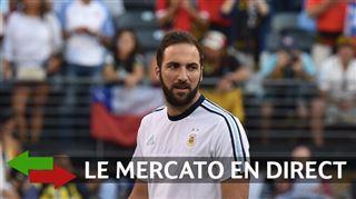Mercato- voici les rumeurs et transferts du 13/09