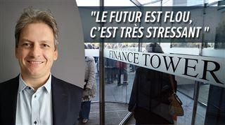 Honteux- les affaires de Laurent, patron bruxellois, tournent au ralenti à cause du corona, MAIS l'administration lui refuse un délai pour la TVA