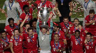 Supercoupe d'Europe- le très beau geste du Bayern Munich pour ses supporters