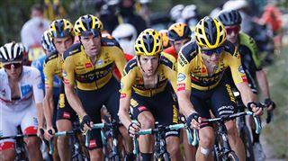 Tour de France- aucun coureur positif au coronavirus, le peloton repart au complet