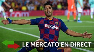 Mercato- voici les rumeurs et transferts du 16/09