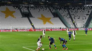 A quand un retour des supporters dans les stades? La Serie A s'impatiente!