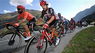 Tour de France- Kwiatkowski vainqueur de la 18e étape, Roglic toujours en jaune