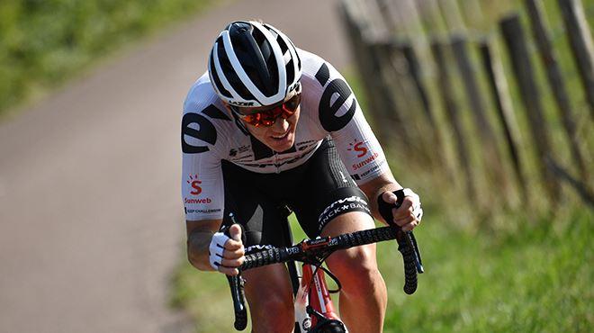 Tour de France- le Danois Sören Kragh Andersen remporte la 19ème étape