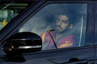 Serie A - Difficile que Suarez vienne à la Juventus, selon Pirlo