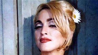 Madonna adaptée au cinéma- Prêts pour l'histoire de ma vie?