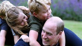 Kate Middleton et William- le privilège de l'école accordé à George et Charlotte