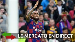 Mercato- voici les rumeurs et transferts du 20/09