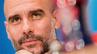 Manchester City- Pep Guardiola en dit plus sur son avenir