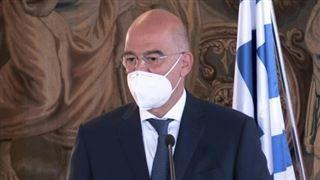 Méditerranée- la Turquie et la Grèce optent pour un apaisement