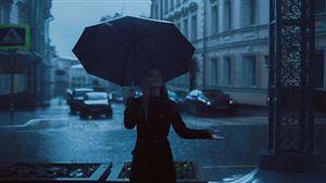 Prévisions météo: l'automne prend ses quartiers petit à petit, les températures dégringolent
