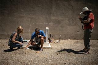 La douloureuse mémoire des enfants morts dans les camps de Harkis sort de l'oubli