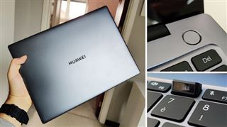 Les tests de Mathieu- Huawei se concentre sur le PC haut-de-gamme, que vaut son MateBook 14 ?