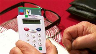 Notre nom est actuellement usurpé par des fraudeurs- le Centre Européen des Consommateurs met en garde contre l'arnaque au Digipass