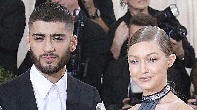 Gigi Hadid et Zayn Malik parents- l'annonce hyper touchante du jeune papa 1