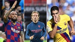Avec Suarez à l'Atlético, le dégraissage continue au Barça