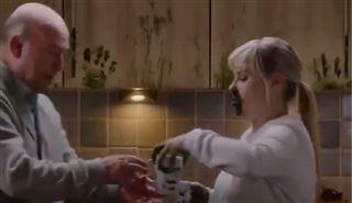 Coronavirus- la campagne de prévention du gouvernement écossais qui se veut PERCUTANTE (vidéo) 2