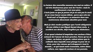 Elie Semoun EN COLÈRE - Le confinement a tué mon père 3