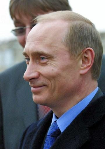 Poutine propose aux Etats-Unis un échange