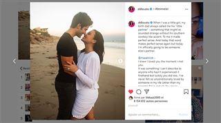Demi Lovato et Max Ehrich se séparent 2 mois après l'annonce de leurs fiançailles