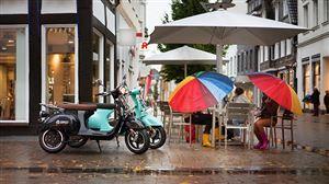 Prévisions météo: si vous n'aimez pas la pluie, ne lisez pas ceci