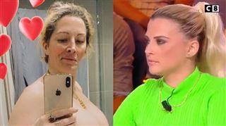 Loana seins nus sur Instagram- Son compte a été piraté, assure Kelly Vedovelli