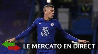 Mercato- voici les rumeurs et transferts du 30/09