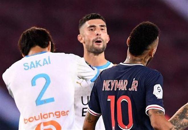 Ligue 1 - Pas de sanction contre Neymar et Alvaro, accusés de propos discriminatoires après PSG-OM