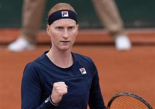 Roland-Garros - Le 2e tour de Van Uytvanck et trois doubles dames avec des Belges au menu jeudi