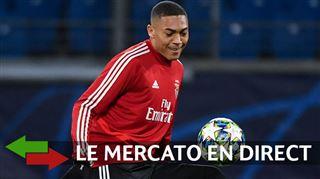 Mercato- voici les rumeurs et transferts du 3/10