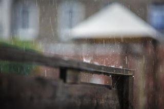 Le numéro 1722 activé en prévision d'un risque de tempête et de fortes précipitations