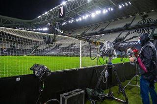 Serie A - Covid-19- Naples absent contre la Juventus à l'heure prévue du coup d'envoi