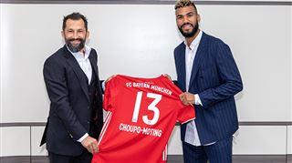 Mercato- le Bayern Münich surprend son monde avec un transfert étonnant