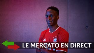 Mercato- découvrez les derniers transferts effectués