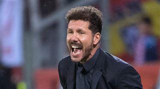 Mercato- l'entraîneur de l'Atlético serait furieux du départ de Thomas Partey à Arsenal