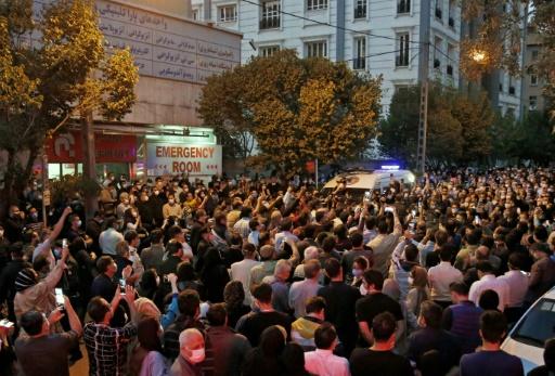 Emotion En Iran A La Mort De Shajarian Monstre Sacre De La Musique Persane Rtl Info