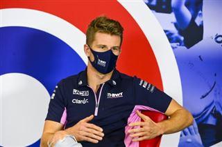 F1- Stroll malade, remplacé chez Racing Point par Hülkenberg au pied levé