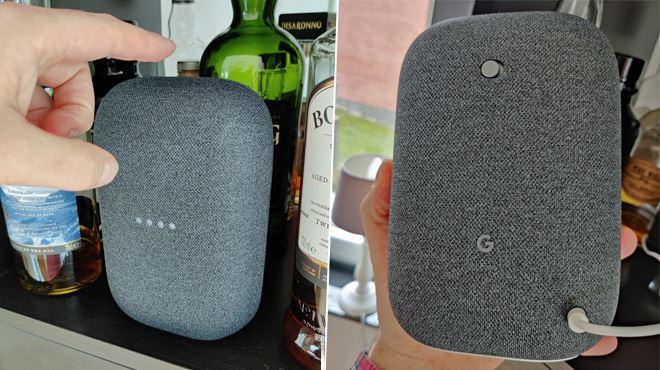 Les tests de Mathieu- que vaut le Nest Audio, dernière enceinte intelligente de Google à moins de 100€ ?