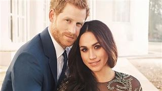 Meghan et Harry- voici leur première photo officielle depuis leur retrait de la famille royale