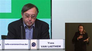 Coronavirus en Belgique- est-il plus contagieux que lors de la première vague?