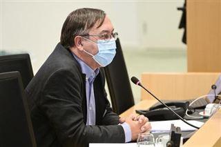 Coronavirus - L'augmentation du nombre de cas parmi les plus de 70 et 90 ans suscite l'inquiétude