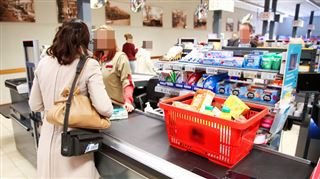 Coronavirus- la Wallonie limite le nombre de personnes pour faire ses courses