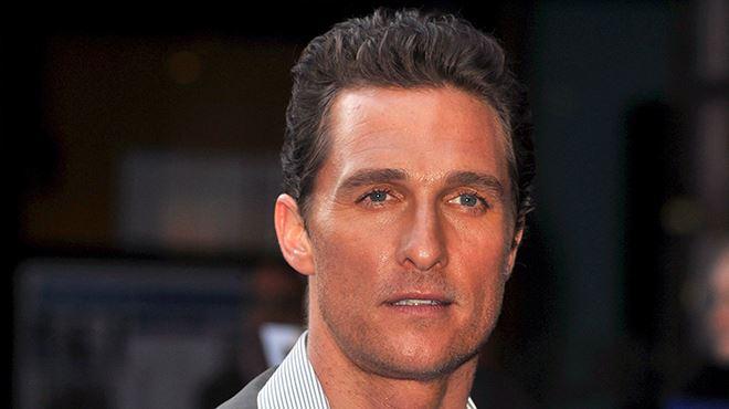 Matthew McConaughey, victime d'agression sexuelle- On m'avait assommé à l'arrière d'une camionnette