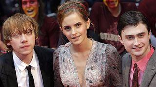 Harry Potter- les acteurs bientôt réunis pour les 19 ans de la saga?