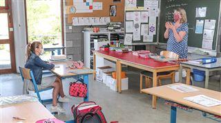 Coronavirus à Mouscron- la commune ferme toutes les écoles jusqu'aux vacances de Toussaint