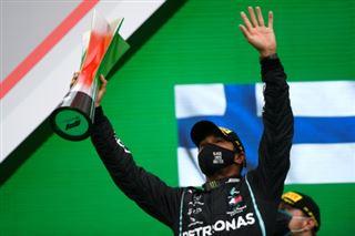 F1- Hamilton et Mercedes, une histoire d'amour...à confirmer